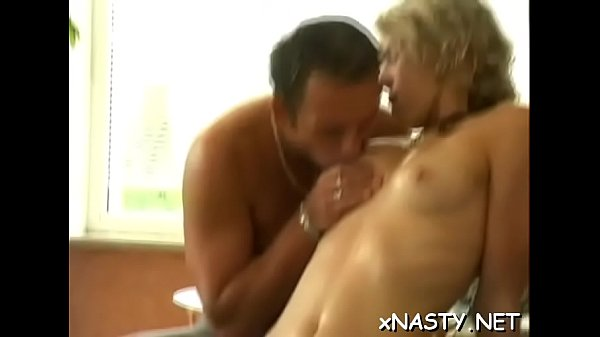 Attractive blonde Kitty experiences backside fuck