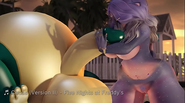 Furry Sleepover 3 - WATCH PARTY COMPILATION