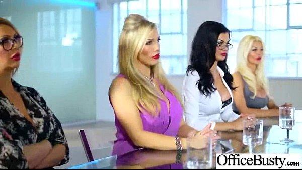 Office Hard Intercorse With Busty Slut Girl (jasmine leigh rebecca tia) mov-18