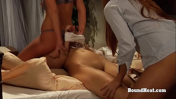Lesbian Slave Branding And Training To Become Obedient And Submissive