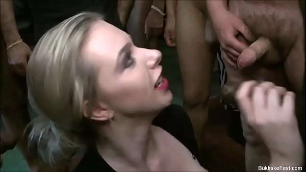 Grace Harper Face Full Of Cum Thumb