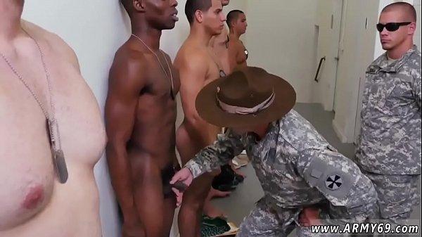 Nude army Photos of