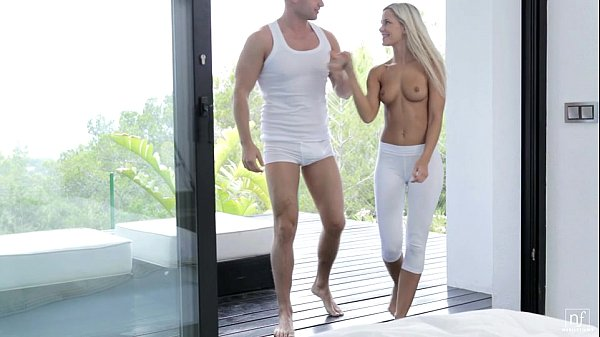 Nubile Films - Shoot your cum in Didos hungry mouth