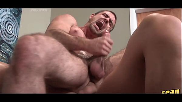 gay monster cock. compilation orgasm