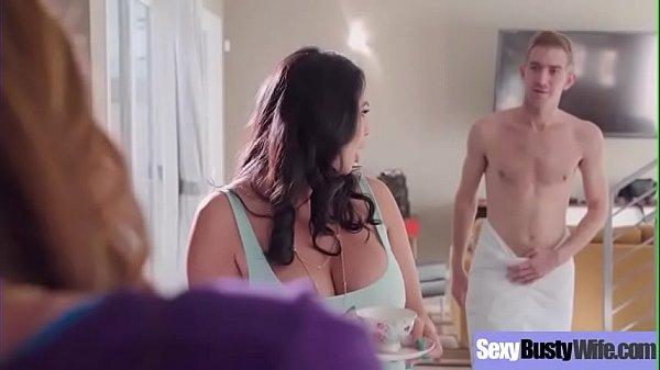 Hot Big Tits Wife (Ariella Ferrera & Missy Martinez) Love Hardcore sex On Tape video-07 Thumb