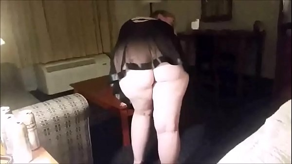 Fat MILF cheating
