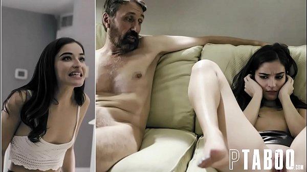 Emily Willis In Daughter Slut-Shaming 2