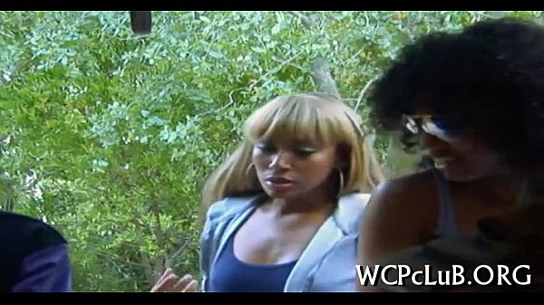 Big pecker for black girl