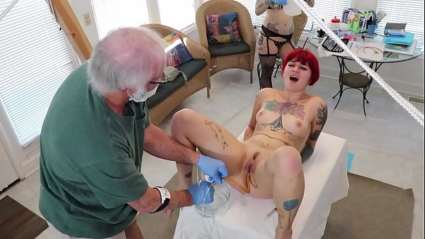 Amelia Dire/Mallory Maneater (DSC4-8) Fetish Urethral Sounding Anal Toys Bladder Control Catheter Thumb