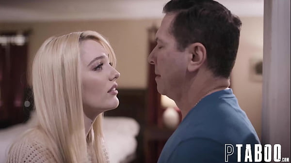 Daughter Kenna James Begs Step-Father For Creampie To Get Her Pregnant Thumb