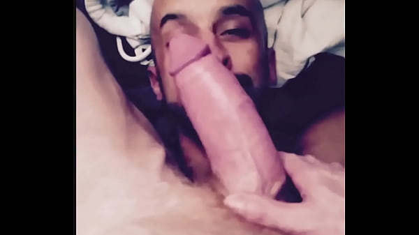 Igor Lucas Sucks a Monster Cock and Loves It