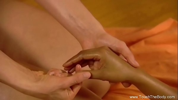 Massaging With Love And Practice Thumb