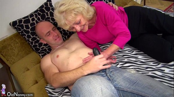 OldNanny mature and granny ladies sex compilation  thumbnail