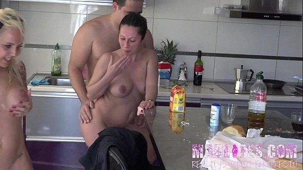mejores momentos 2º reality del torneo parte 2. Gran hermano porno , big brother porn. live. Thumb