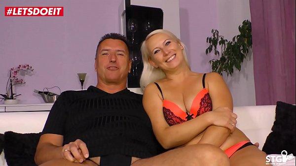 Amateur German Wife with Boss, filmed by Cuckol...