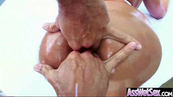 Hardcore Anal Sex With Oiled Curvy Big Ass Girl (phoenix marie) mov-25