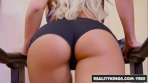 RealityKings - Monster Curves - Fucking On The ...