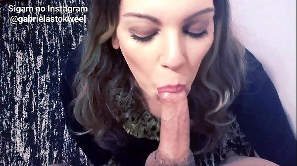 Gabriela Stokweel - Oral Sex Specialist - Follow the Instagram @gabrielastokweel