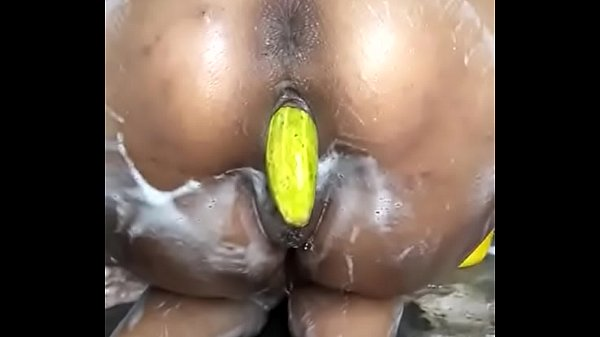 Desi pussy bentover and insertion