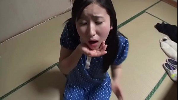 Japanese Cute Teen Suzu Ichinose Sucks Cock and c. on Cum watch more at dreamjapanesegirls.com