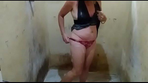 Maria Youtuber se mostrando em vídeos exclusivos para assinantes