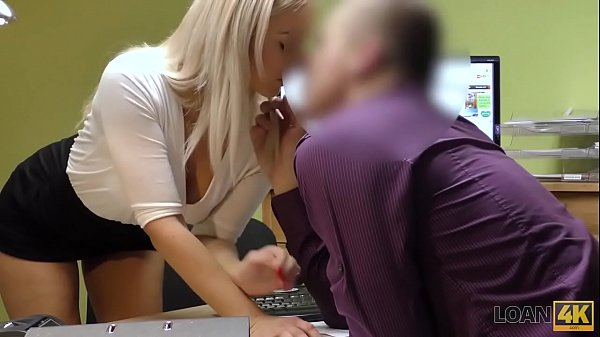 LOAN4K. Teen student has an emergency so why agrees to have sex