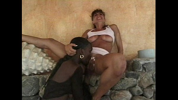Lesbian vacation
