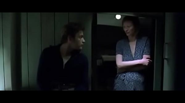 Tilda Swinton In Young Adam Clip 3