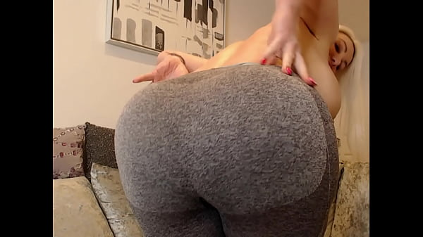 Curvy Blonde Busty Milf Loves playing on Cam - TheSophieJames.com