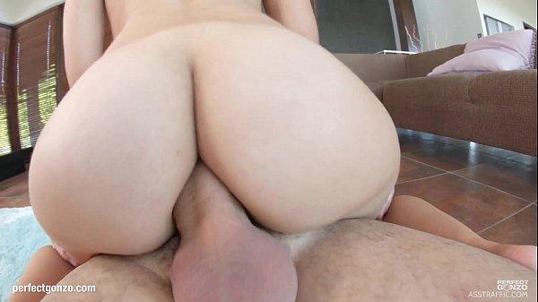 Ass Traffic presents Honey Sweet in hardcore anal scene