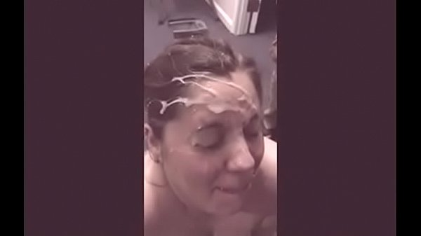 10 Amateur facial cumshots vol. 31.avi