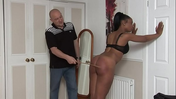 Spanking for Lola Marie