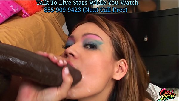 Tiny teen Interracial Dirty Talk - Big Tits Big...