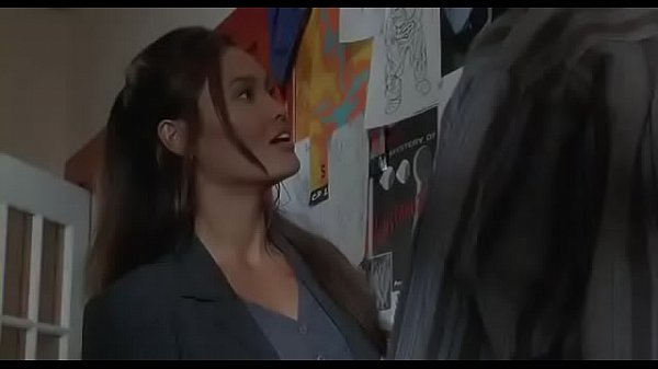 My Teacher's Wife movie featuring Tia Carrera