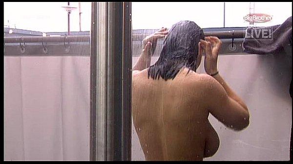 Bettie Ballhaus shower 26.03.2009