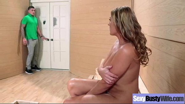 Sex Tape With Big Juggs Housewife (elexis monro...