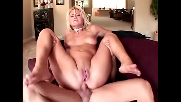 Young blonde slut in pink outfit Staci Thorn needs to outlast double penetration and double anal action to get her reward in the form of creampie leaking out of her gaping asshole