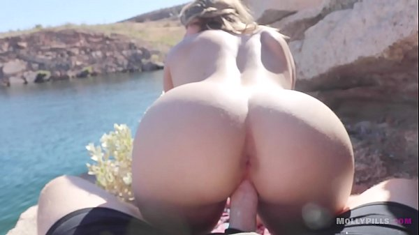 Real Amateur College Girlfriend Public POV Creampie - Molly Pills - High Quality Full Video