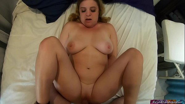 You get to fuck your stepsister when you find her bad report card (POV) - Erin Electra Thumb