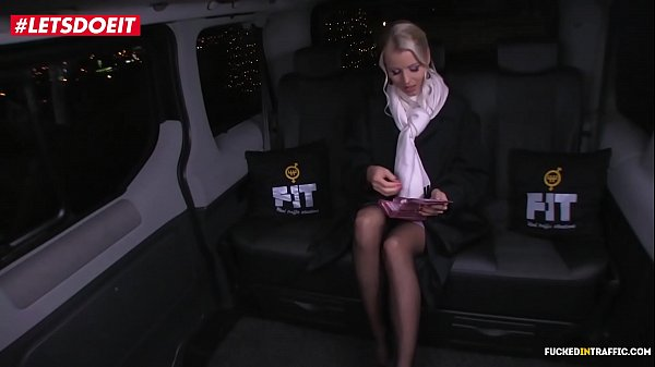 VIP SEX VAULT - Hot Wife Cheats With Taxi Driver on Christmas Eve  thumbnail