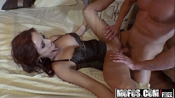 Mofos - Busted Babysitters - (Ashley Sinclair, ...