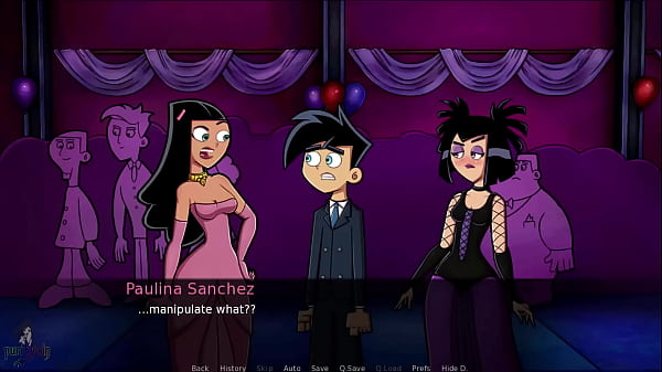 Danny Phantom Amity Park Part 27 Prom time