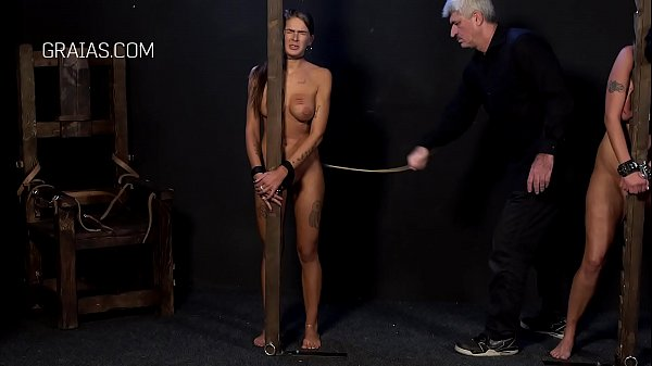 After b. whipping both slaves are covered in marks  thumbnail