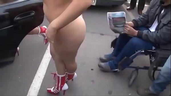 Daysi Araujo - Video Sensual