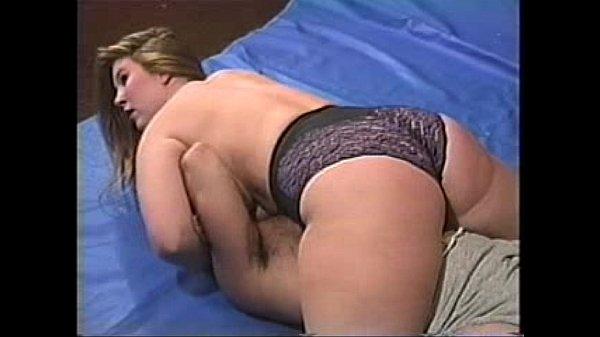Big Tit Mixed Wrestling