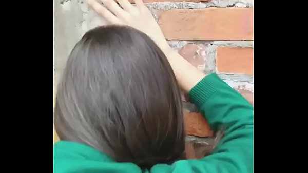 Amateur PUBLIC SEX! They Hide to Fuck at School...