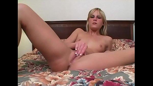 Stroke That Cock Step-Daddy - Gymnast Courtney ...