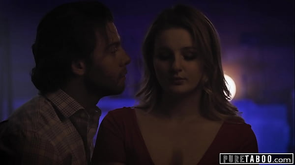 PURE TABOO Eliza Eves Is Curious About Kinky Sex Before College with Seth Gamble