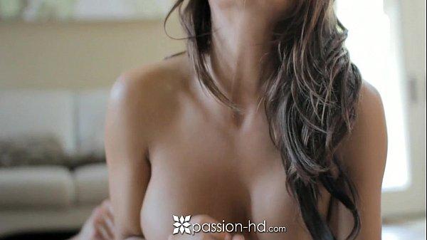 HD - Passion HD Madison Ivy jerks guys dick til...