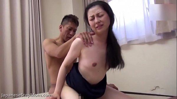 Japanese Step Moms Compilation - Street Pickup